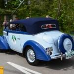 Opel Super 6 Cabrio Baujahr 1938