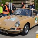 Porsche 912 Baujahr 1966 Team Schnetzer