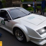 Reanult Alpine A310 150 PS Baujahr 1984 Team Alpine
