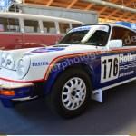 Rothmans Porsche Carrera 911