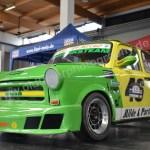 Trabant 800 RS