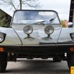 VW Buggy APAL Jet Baujahr 1975