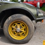 VW Buggy APAL Jet Frontansicht