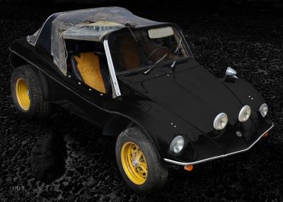 VW Buggy APAL kaufen restaurieren