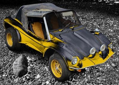 VW Buggy APAL Jet technische Daten