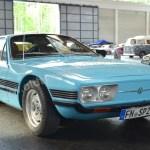 VW SP2 (1972-1976)