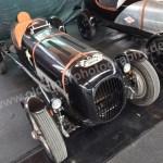 Vorkriegs-Rennwagen