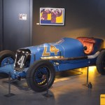 1932 Graham 8 Lucenti Special im Museum Art & Cars in Singen