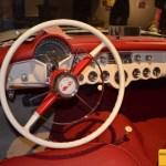 Chevrolet Corvette C1 Baujahr 1954