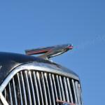 Chevrolet Master Coupe 1937 Kühlerfigur