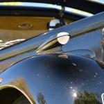 Chevrolet Master Coupe 1937 Standlicht auf Kotflügel
