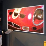 Ferrari 250 GTO (1962-1964) von James Francis Gill im Museum Art & Cars in Singen