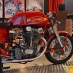 Jawa Typ Z15 500 ccm