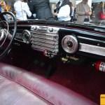 Lincoln Continental Serie 66H Interieur