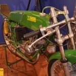 Motorrad von Motori Minarelli