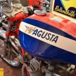 Motorrad Agusta