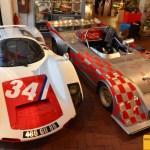 Porsche 906 und Chevron B 26