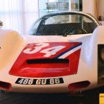 Boxensop Museum Porsche 906