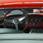 Ferrari 250 GT 2+2 Interieur