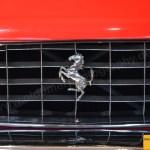 Ferrari 250 GT Kühlergrill