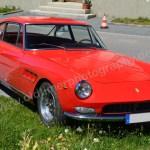 Ferrari 330 GT 2+2 Originalfoto