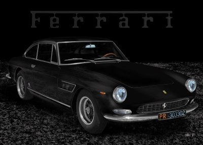 Ferrari 330 GT 2+2 Serie 2 for sale