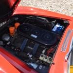 Ferrari Zwölfzylinder Tipo 209 in einem Ferrari 330 GT 2+2