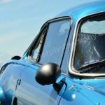 Renault Alpine A110 Berlinette 1300 Seitenansicht