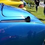Renault Alpine A110 Heckansicht Detail