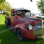 1945 Chevrolet Pick Up Truck