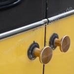 Beardmore Mk 7 Paramount Taxi Türgriffe Seitentüren
