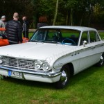 Buick Special 1961