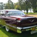 Cadillac Sedan deVille gebaut und produziert in Biehl/Schweiz