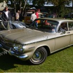 Chevrolet Corvair 700 (1960-1964)