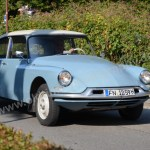 Citroën ID 1955-1967