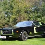 Dodge Charger von 1973