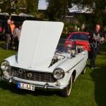 Fiat 1500 Spider 1963-1966