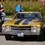 GMC 350 Sprint 350 (1970-1972)