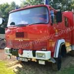 Magirus-Deutz 120d7 Feuerwehrwagen von 1975