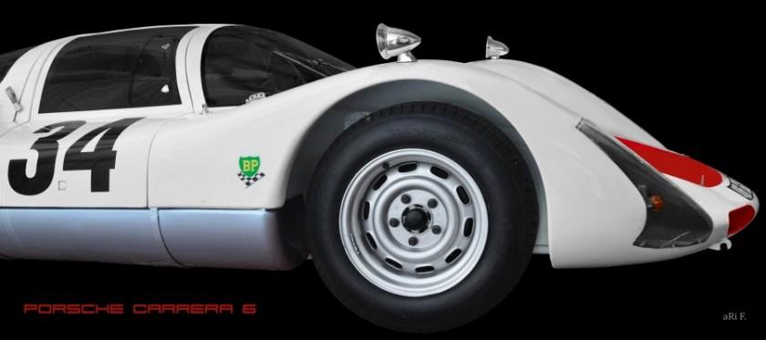 Porsche 906 for sale
