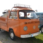 VW Bus T2 Transporter