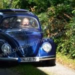 VW Käfer von 1979