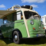 Vidal & Sohn Tempo Matador Reisemobil