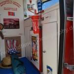 Wohnwagen des Jeep Wrangler