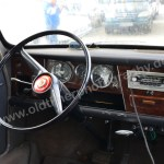 Wolseley 18/85 Armaturentafel LHD
