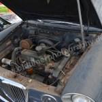Wolseley 18/85 Mk 2 Motorraum