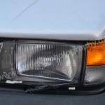 Saab 900 Sedan mit Wischanlage für Scheinwerfer