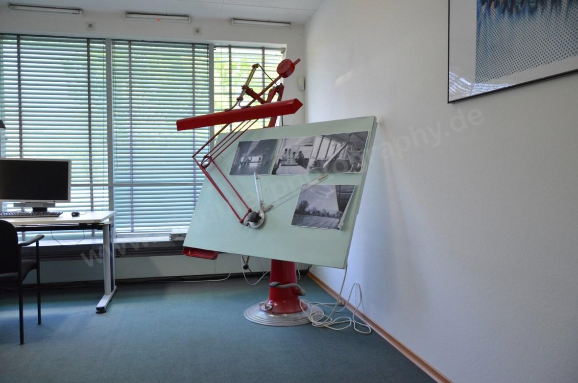 Felix-Wankel-Institut Büro von Felix Wankel in Lindau