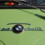 BMW Isetta 250 mit Logo