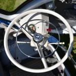 BMW Isetta Lenkrad mit Armaturen